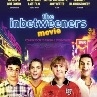 Inbetweeners Movie: UK Review
