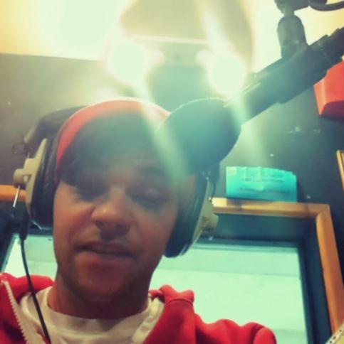 Radio Glamorgan - March 2013