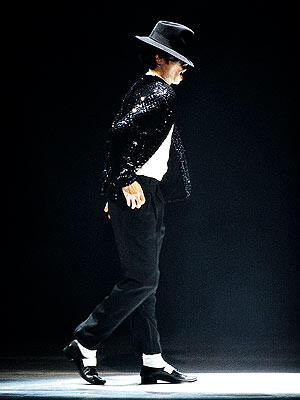 Moonwalk 1995