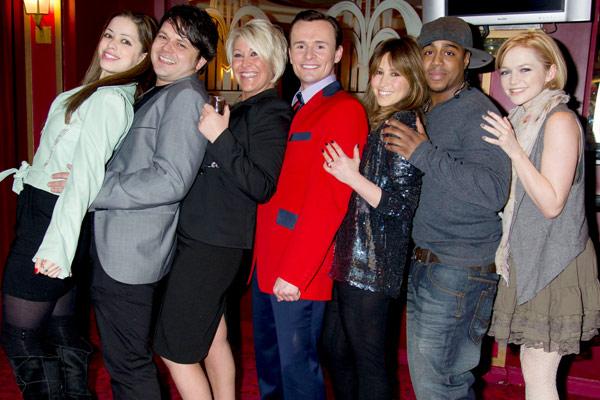 S Club 7 Reunion (2013)