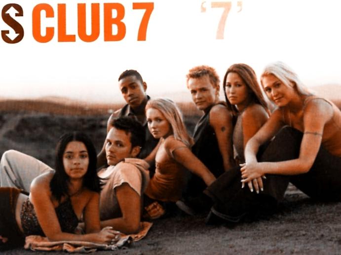 S-Club 7