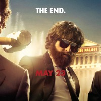 "How will ""The Hangover: Part III"" end?"