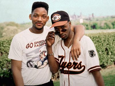 will and DJ jazzy jeff