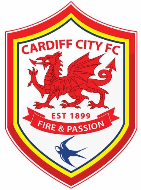 CCFC Crest Logo - 2013