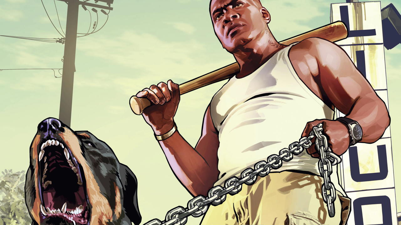 Why Is Grand Theft Auto So Successful? | Nicholas Simmons.