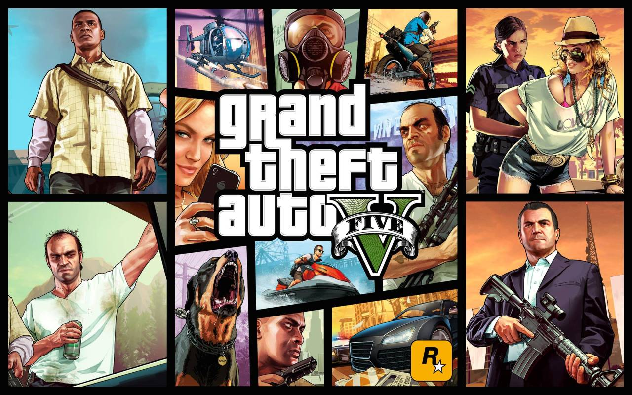 Why Is Grand Theft Auto SoSuccessful?