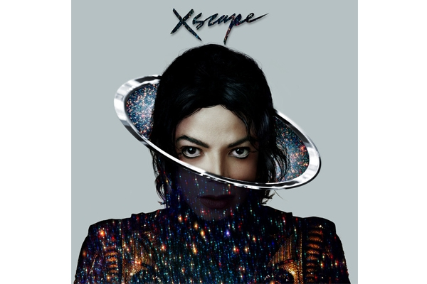 New Music by Michael Jackson Coming in May, Pre-OrderToday
