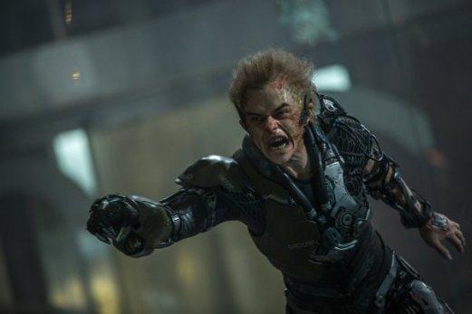 The Green Goblin (Harry Osborn)